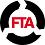 Freight Transport Association membership logo