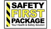 safety first solutions icon